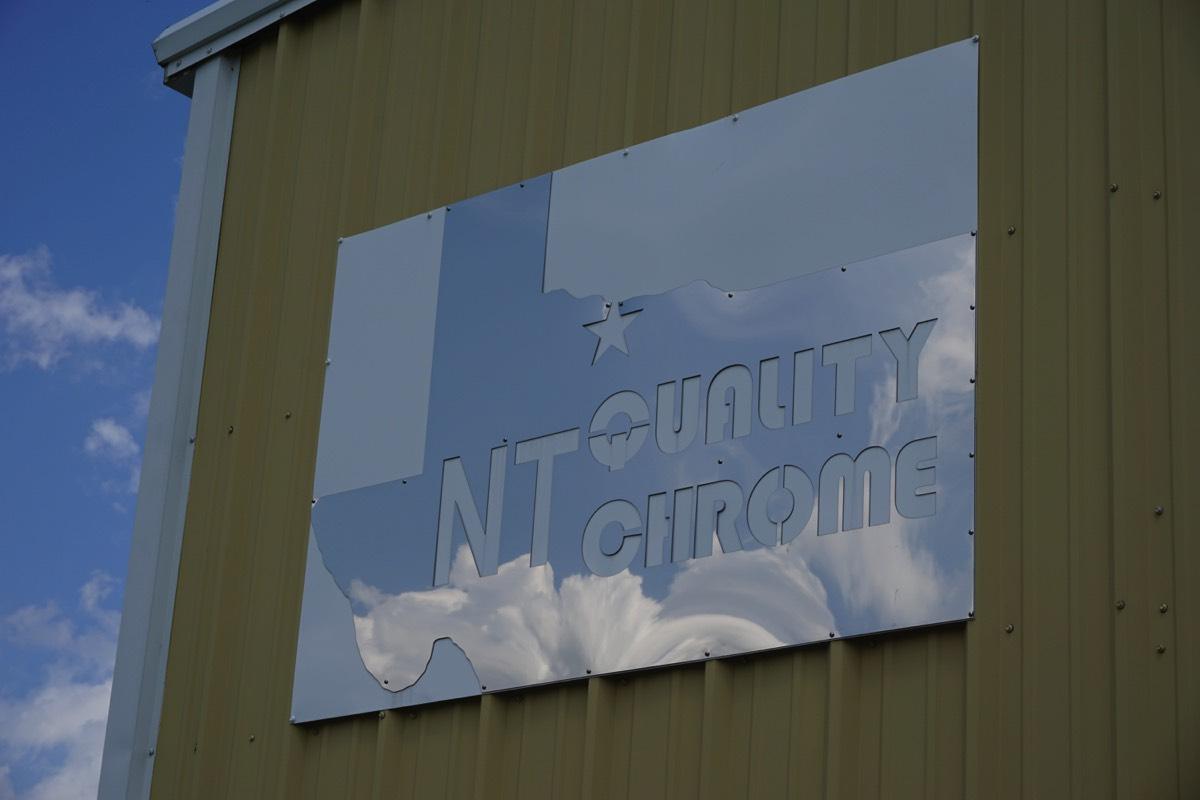 North Texas Quality Chrome